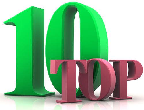 Заработок в интернете топ 10 сайт с бесплатными курсами по заработку в интернете